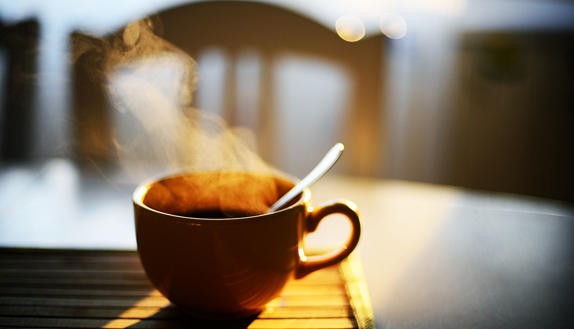 Drinking Coffee: Reasons Which Prove It Is Healthy