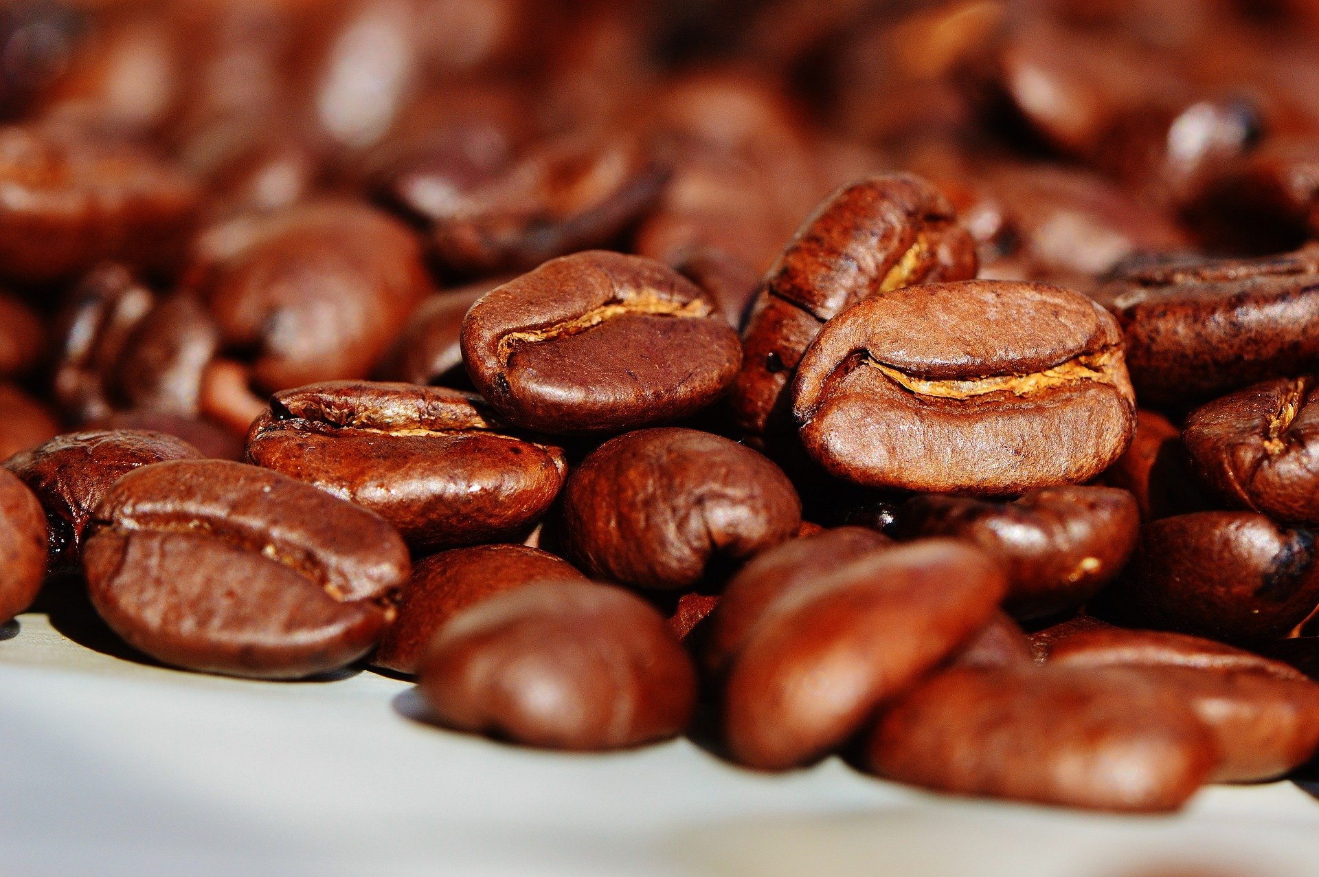 Coffee Around The World: The Various Categories