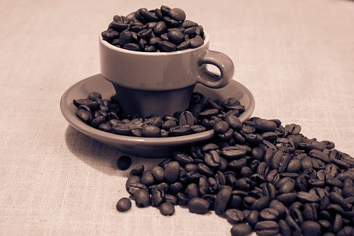 Coffee Across The World: Various Coffee Beans