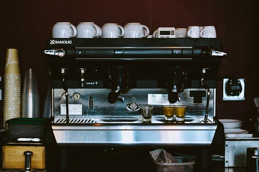 Espresso Machine: Tips On Buying One