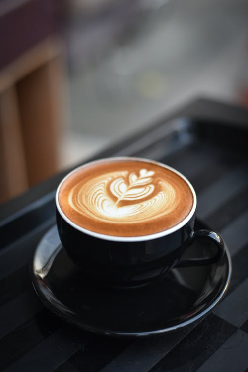 Attractive Coffee Template Items