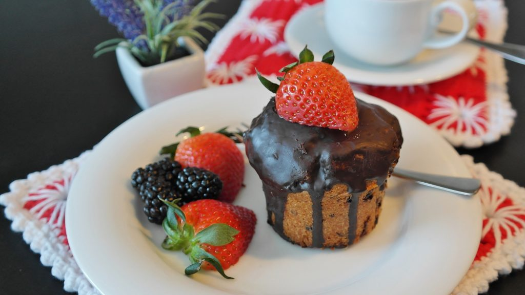 Sweet Coffee Desserts You Must Try