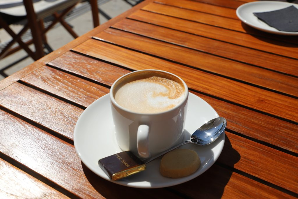 Five Types Of French Coffee