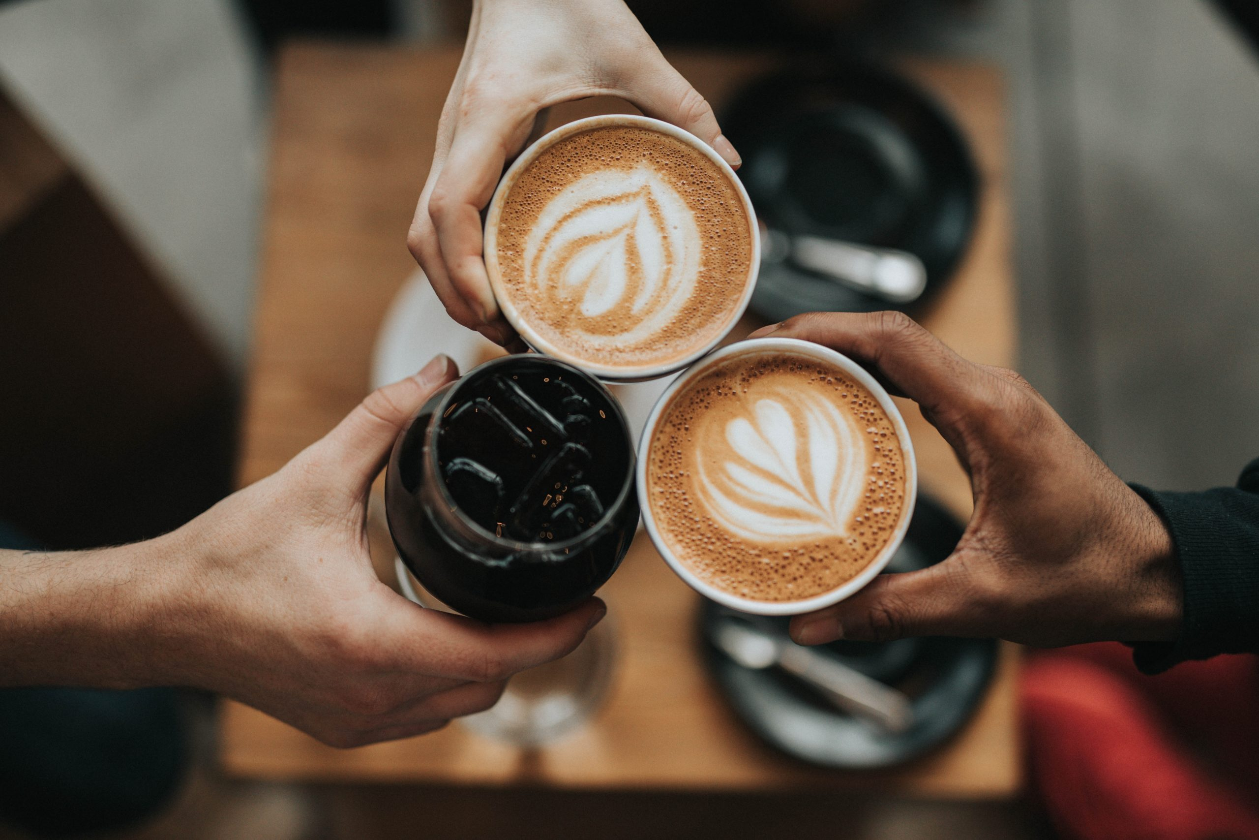 Health Benefits Of Coffee You Should Know About