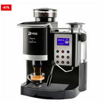 Automatic Espresso Machine Coffee Maker