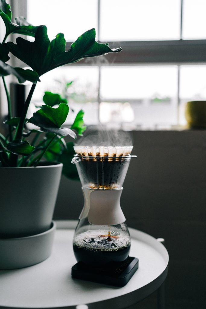 Coffee Brewing Methods And Preparation