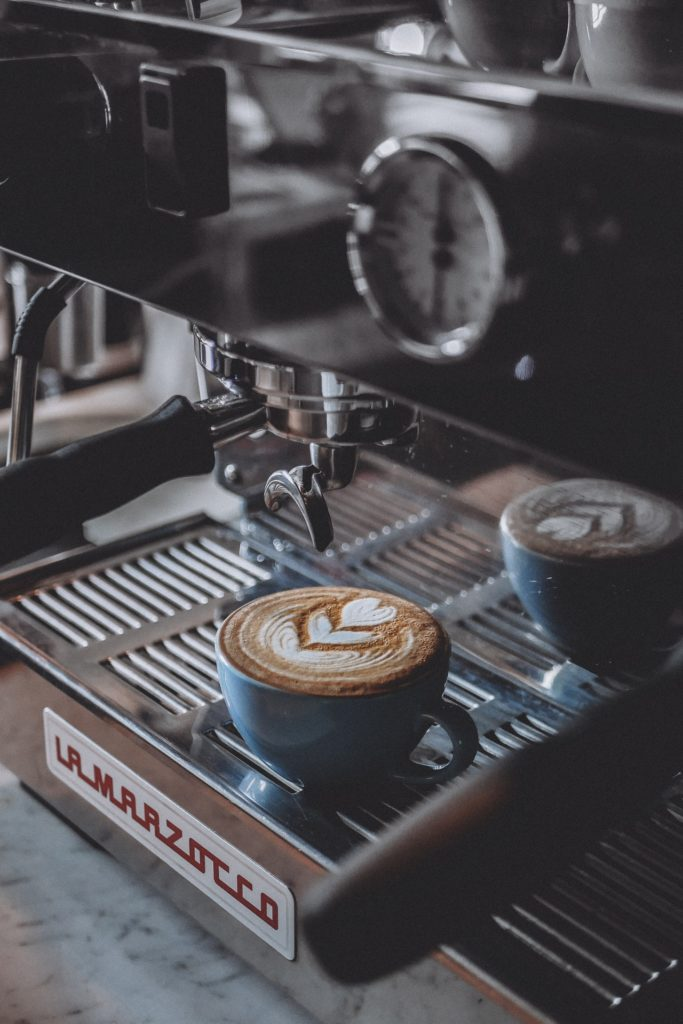 How Does The Coffee Makers Work?