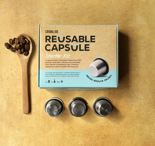 Misleading Thoughts About Nespresso Capsules That You Should Avoid Doing
