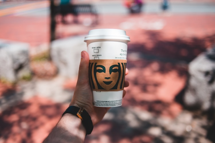 Ready For Better Days Ahead? Learn Best Starbucks Drink Here